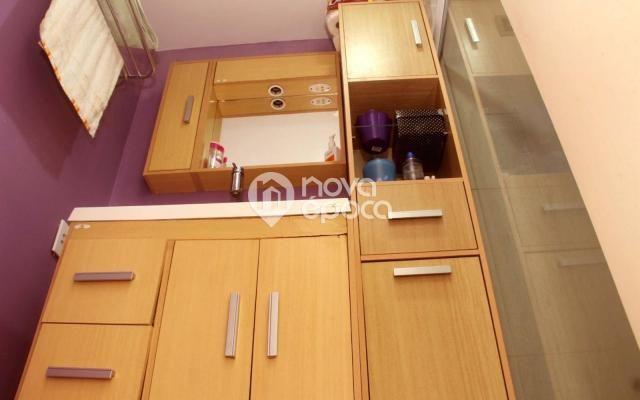 Apartamento à venda com 4 dormitórios em Grajaú, Rio de janeiro cod:AP4CB19485 - Foto 14