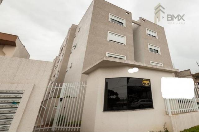 Apartamento residencial à venda, Hauer, Curitiba.