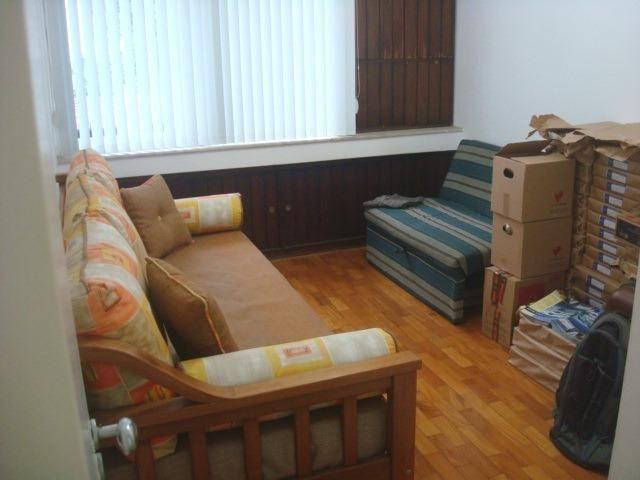 Tijuca 3 quartos com uma suite mobiliado - Foto 8