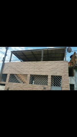01 Casa na estrada velha do Aeroporto em vila verde