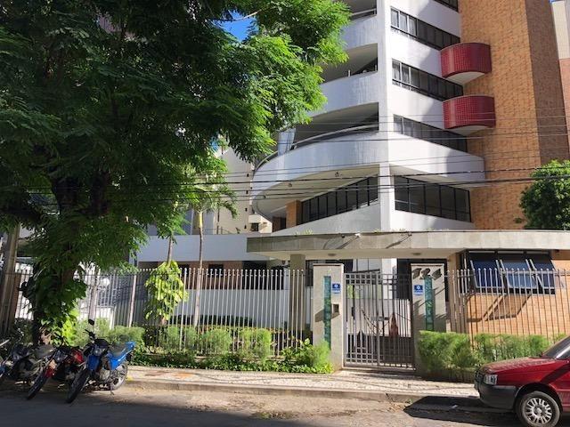 Apartamento 4 suites , nascente no Meireles - Foto 7