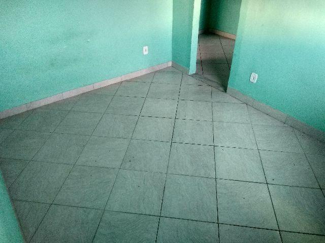 Casa em Castelo Branco/ 2 quartos com Área externa