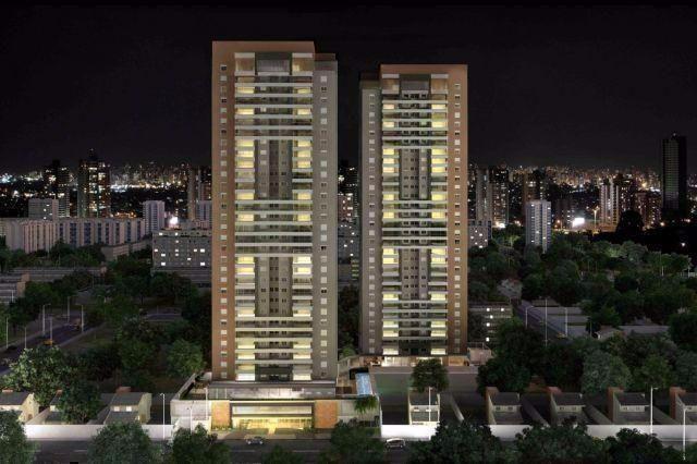 Apartamento 3 Suítes 121m² Próximo ao Vaca Brava - Essência Home Club - Foto 20