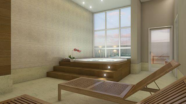 Apartamento 3 Suítes 121m² Próximo ao Vaca Brava - Essência Home Club - Foto 19