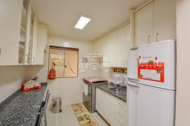 Casa à venda com 3 dormitórios em Atuba, Pinhais cod:132833 - Foto 7