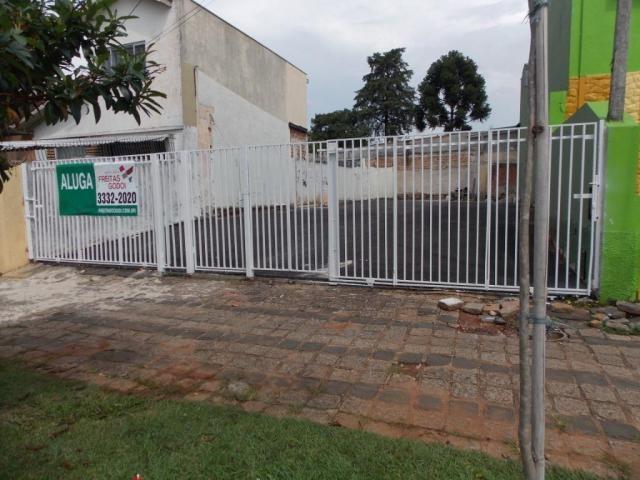 Terreno para alugar, 300 m² por R$ 4.000,00/mês - Rebouças - Curitiba/PR - Foto 9
