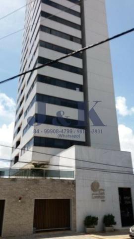 Edifício Residencial San Lorenzo - 04 suítes em Lagoa Nova