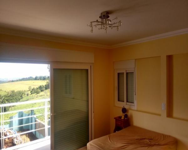 Casa em condomínio - lomba grande - novo hamburgo - rs - Foto 11