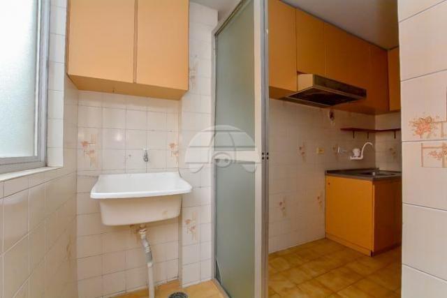 Apartamento à venda com 2 dormitórios em Bigorrilho, Curitiba cod:142912 - Foto 9