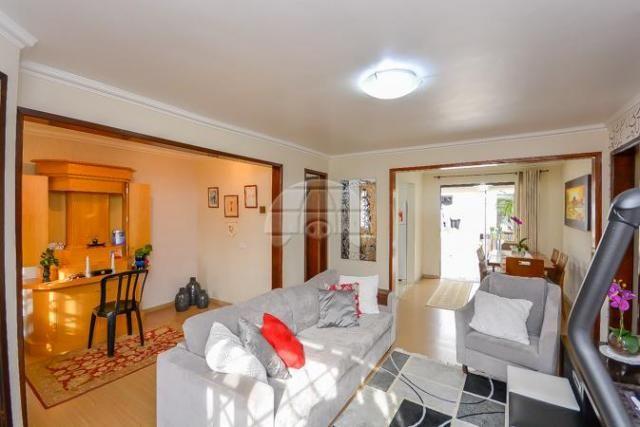 Casa à venda com 3 dormitórios em Atuba, Pinhais cod:132833 - Foto 4