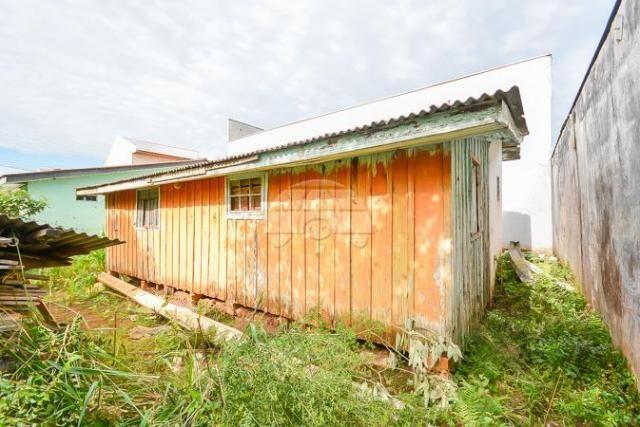 Terreno à venda em Capão raso, Curitiba cod:137402 - Foto 3