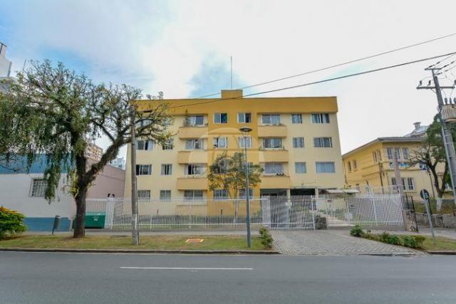 Apartamento à venda com 2 dormitórios em Bigorrilho, Curitiba cod:142912