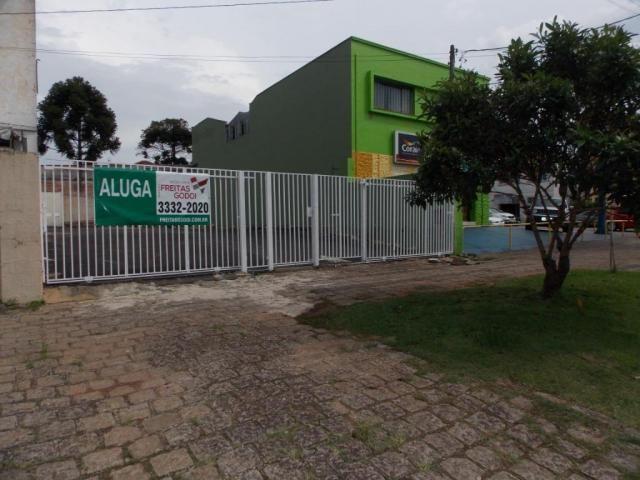 Terreno para alugar, 300 m² por R$ 4.000,00/mês - Rebouças - Curitiba/PR - Foto 8