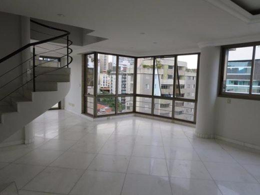Cobertura à venda, 4 quartos, 4 vagas, gutierrez - belo horizonte/mg - Foto 11