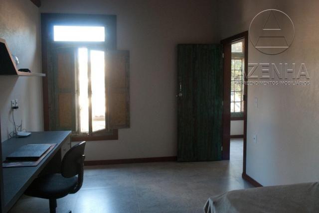Casa à venda com 3 dormitórios em Praia da ferrugem, Garopaba cod:1909 - Foto 16