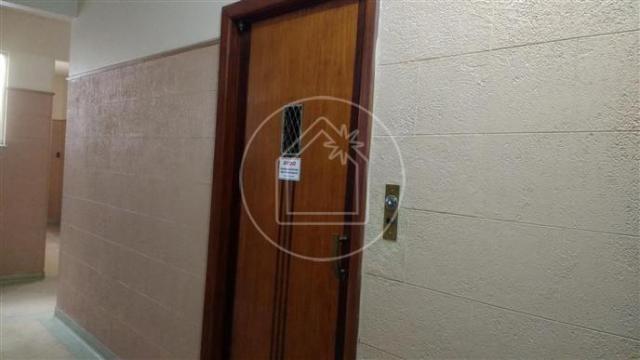 Apartamento à venda com 2 dormitórios em Alto da boa vista, Rio de janeiro cod:851666 - Foto 19