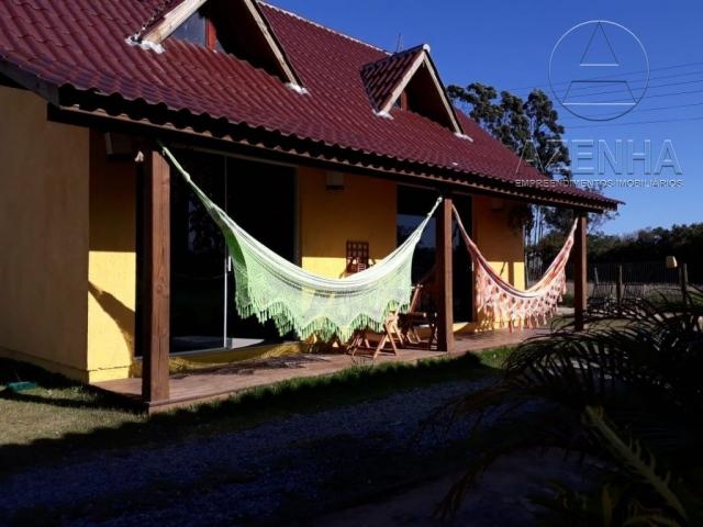 Casa à venda com 3 dormitórios em Ibiraquera, Garopaba cod:2764 - Foto 2