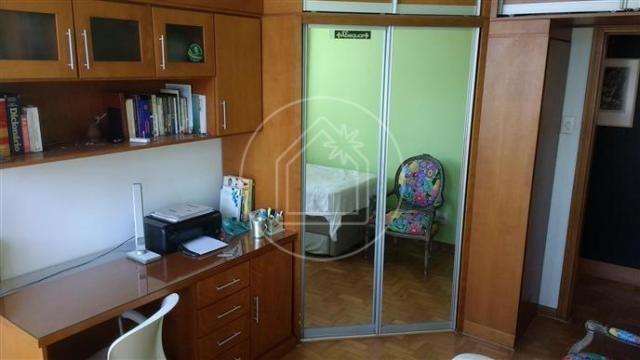 Apartamento à venda com 2 dormitórios em Alto da boa vista, Rio de janeiro cod:851666 - Foto 4