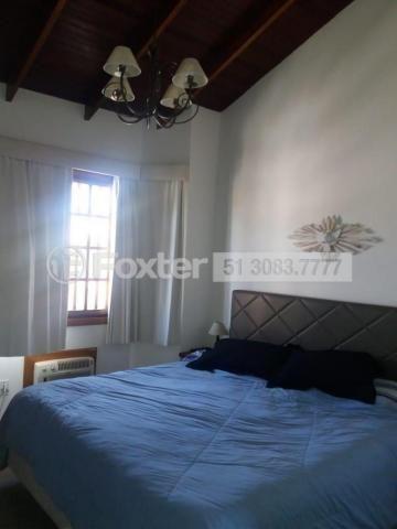 Casa à venda com 3 dormitórios em Guarujá, Porto alegre cod:186104 - Foto 11