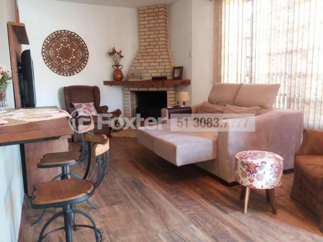 Casa à venda com 3 dormitórios em Guarujá, Porto alegre cod:186104 - Foto 2