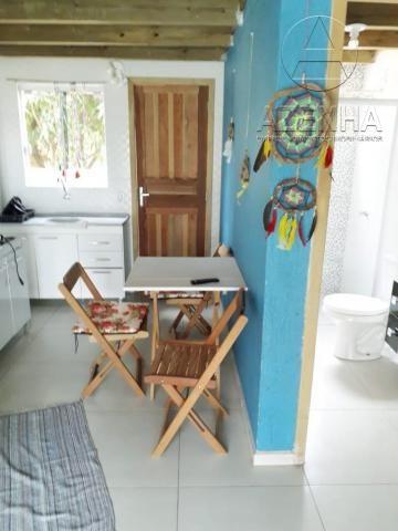 Casa à venda com 3 dormitórios em Ibiraquera, Garopaba cod:2764 - Foto 19