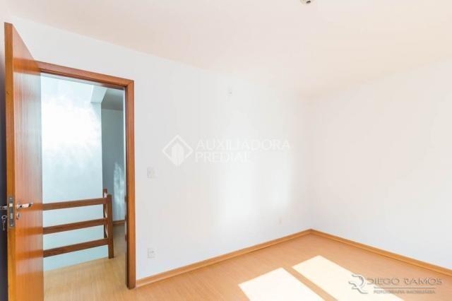 Casa de condomínio para alugar com 3 dormitórios em Ipanema, Porto alegre cod:291652 - Foto 9