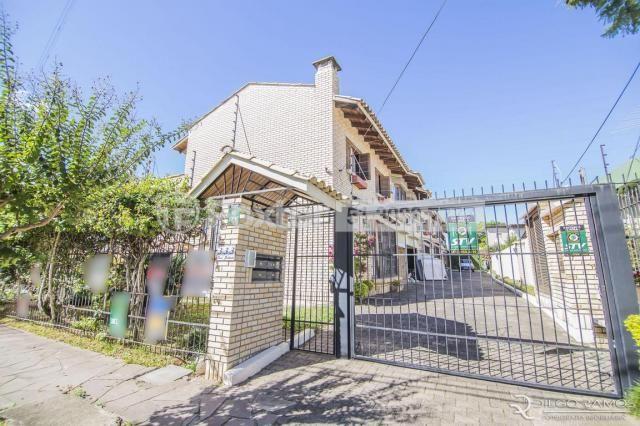 Casa à venda com 3 dormitórios em Guarujá, Porto alegre cod:186104 - Foto 19
