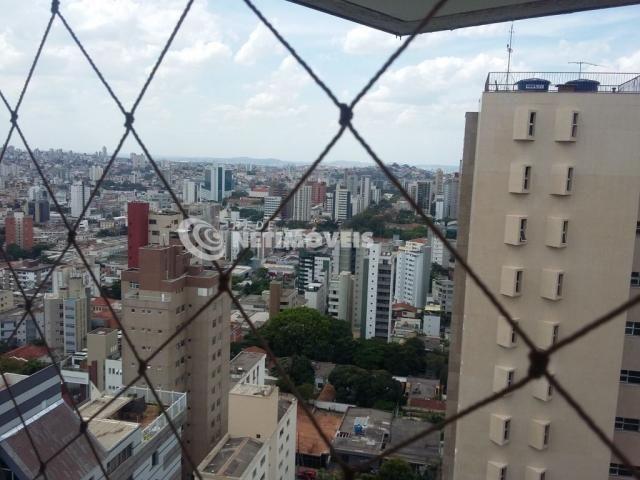 Apartamento à venda com 4 dormitórios em Gutierrez, Belo horizonte cod:598731 - Foto 7