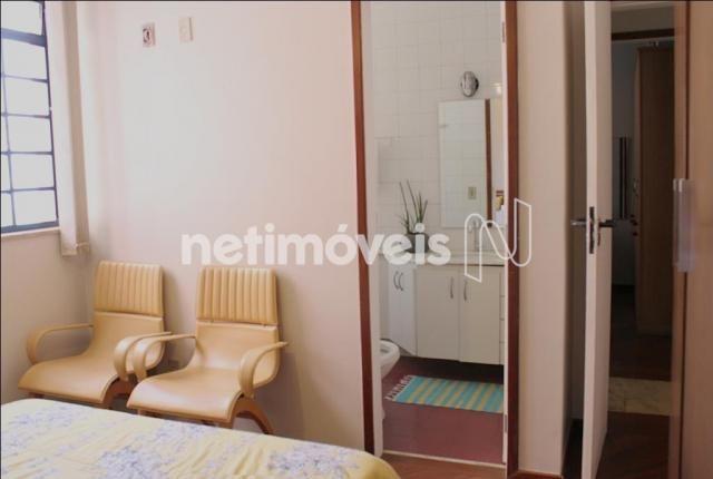 Apartamento à venda com 4 dormitórios em Estoril, Belo horizonte cod:540409 - Foto 15