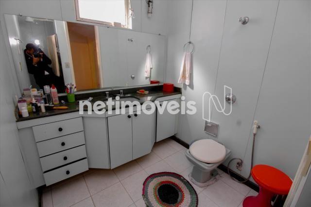 Apartamento à venda com 3 dormitórios em Sion, Belo horizonte cod:17221 - Foto 4
