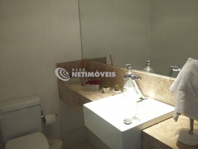 Apartamento à venda com 4 dormitórios em Gutierrez, Belo horizonte cod:598731 - Foto 8