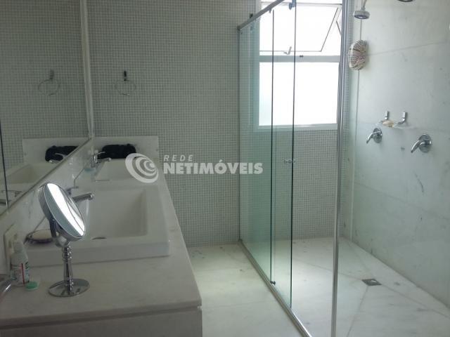 Apartamento à venda com 4 dormitórios em Gutierrez, Belo horizonte cod:598731 - Foto 20