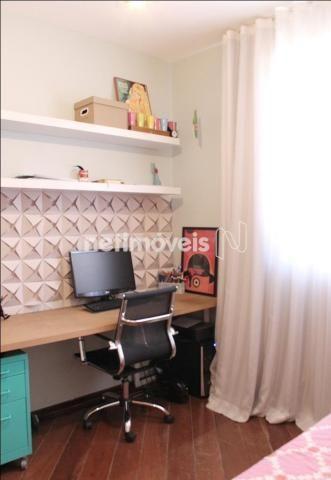Apartamento à venda com 4 dormitórios em Estoril, Belo horizonte cod:540409 - Foto 18
