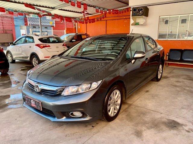Honda Civic LXR 2.0 automatico 2014