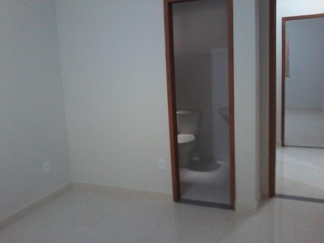 Casa 02 quartos s/01 suíte no bairro Iguaba- Com prestação a partir R$ 1.401,39 - Foto 9