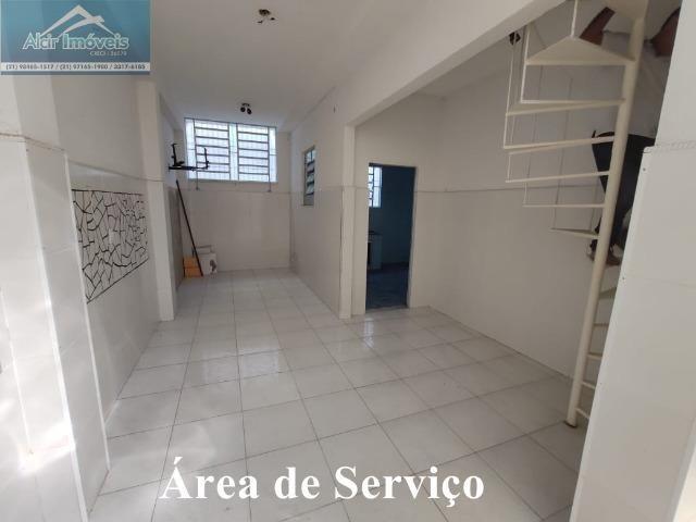 3 Casas mais 1 Loja ( Ao lado do Bar do Lilico ) - Foto 9
