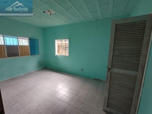 Casa de 1 Quarto ( Suíte ) Próximo ao campo das Mangueiras - Sepetiba - Foto 5
