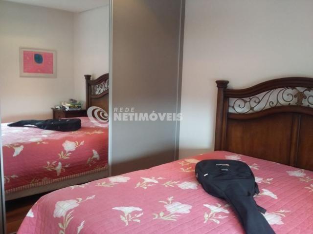 Apartamento à venda com 4 dormitórios em Gutierrez, Belo horizonte cod:598731 - Foto 12