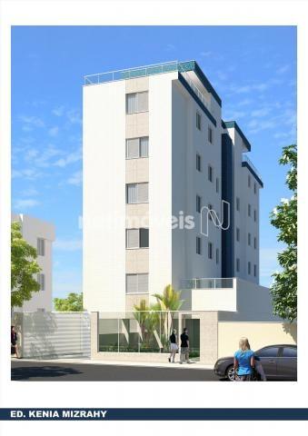 Apto de 03Qtos com área privativa à venda em Colégio batista, Belo horizonte cod:737220 - Foto 2