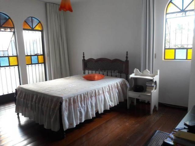 Casa à venda com 3 dormitórios em Caiçaras, Belo horizonte cod:691558 - Foto 7