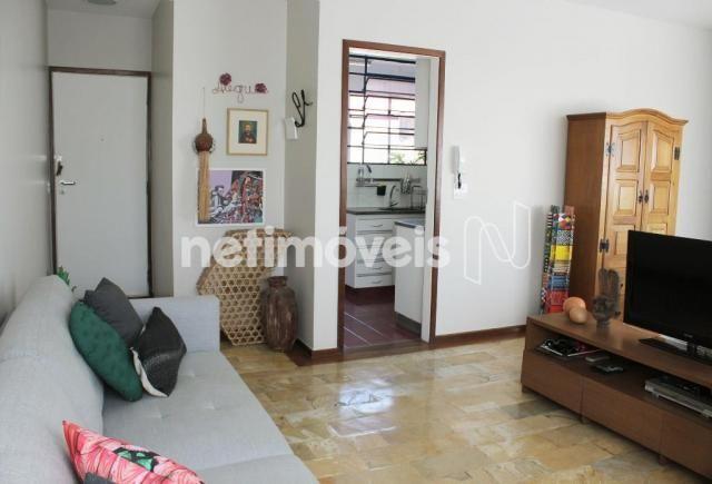 Apartamento à venda com 4 dormitórios em Estoril, Belo horizonte cod:540409 - Foto 4