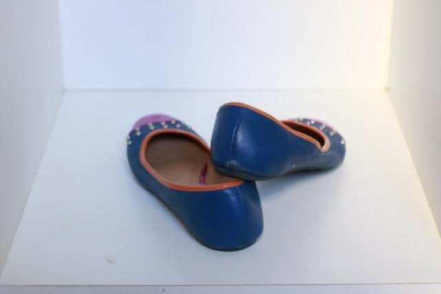 ce8eeca844 Sapatilha Arezzo - Roupas e calçados - Vila Valparaíso