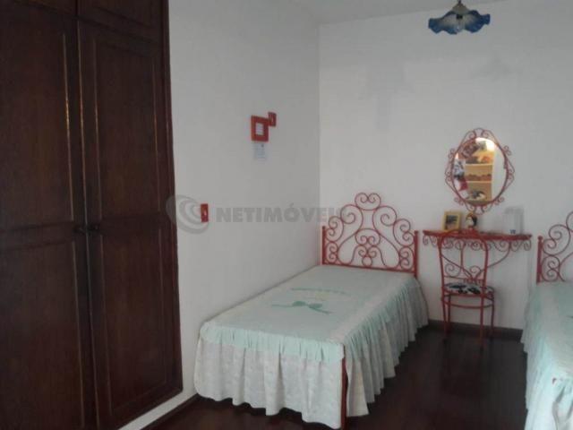 Casa à venda com 3 dormitórios em Caiçaras, Belo horizonte cod:691558 - Foto 17