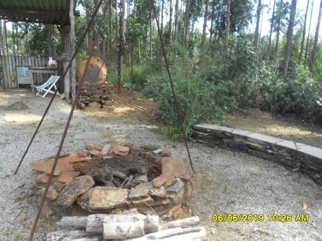 225B/ Maravilhosa fazenda de 235 ha com lindas cachoeiras em Ouro Preto a 76 km de BH - Foto 5