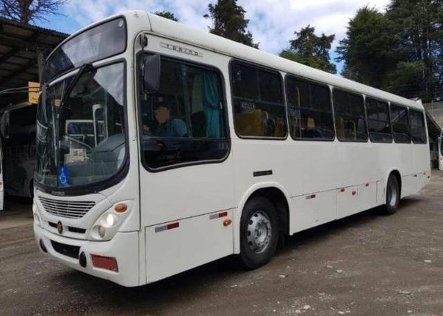 Vendo ônibus torino of 1418