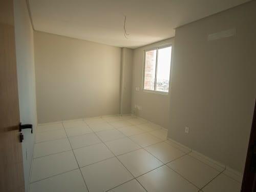Apartamento residencial à venda, Pirajá, Juazeiro do Norte. - Foto 13