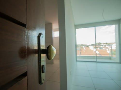 Apartamento residencial à venda, Pirajá, Juazeiro do Norte. - Foto 15