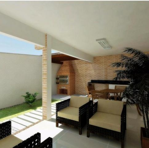 Apartamento residencial à venda, Pirajá, Juazeiro do Norte. - Foto 8