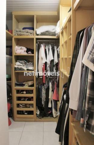 Apartamento à venda com 4 dormitórios em Estoril, Belo horizonte cod:540409 - Foto 3