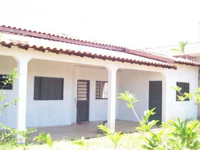 Casa Maré Mansa em Terreno 14 x 21 mts - Foto 4